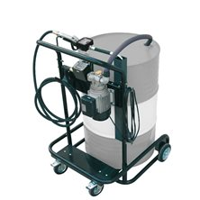 Viscotroll 200/2 - Электрический топливораздаточный комплекс