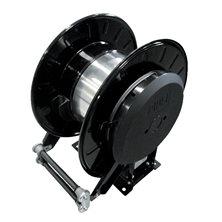 Открытая катушка XL 1 для ДТ, макс. длина рукава - 15 м (без рукава), стальная ступица, Heavy Duty