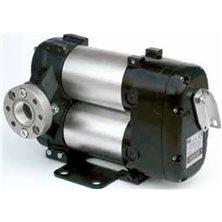 Bi-pump 24V - Роторный насос с лопатками для дизельного топлива кабель 2м