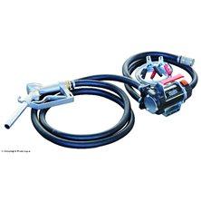 Battery Kit 3000/24V  - Портативный переносной перекачивающий блок для дизельного топлива 24 В