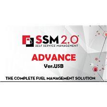 SSM 2.0 ADVANCES Software USB (до 250 пользователей)