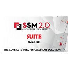 SSM 2.0 SUITE Software USB (до 1000 пользоавателей)