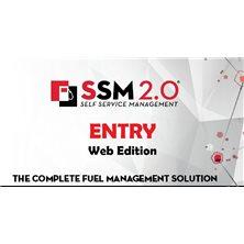 SSM 2.0 ENTRY  - WEB EDITION Software (до 50 пользователей)