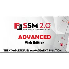SSM 2.0 ADVANCES - WEB EDITION Software (до 250 пользователей)