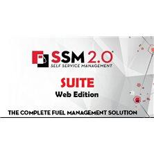 SSM 2.0 SUITE  - WEB EDITION Software (до 1000 пользователей)