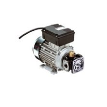 Электрический масляный насос 230 V- 50 Hz 9 л/мин
