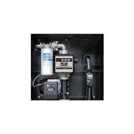 ST Cassetta Panther 56/M K33 A60 - Перекачивающая станция для дизельного топлива
