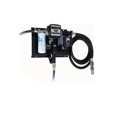 ST Panther72+Clear Captor+A80 -  Перекачивающая станция для дизельного топлива
