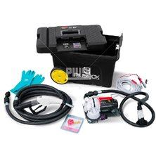 PIUSIBOX for AdBlue® - Перекачивающая станция для Adblue
