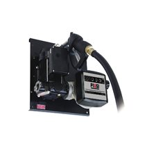 ST ByPass 3000/12V K33 - Перекачивающая станция для дизельного топлива с расходомером 12 В