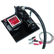 ST ByPass 3000/12V K33 A60 - Перекачивающая станция для дизельного топлива с расходомером и раздаточ
