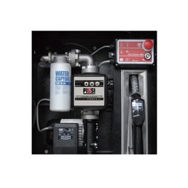 ST BOX E120 Panther Basic - Перекачивающая станция для дизельного топлива