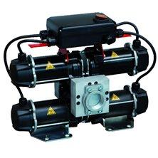 ST 200 DC Переносной портативный высокопроизводительный блок подачи дизельного топлива
