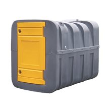 SWIMER TANK EXCLUSIVE - Емкость 2500 л для ДТ