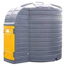 SWIMER TANK CLASSIC - Емкость 10000 л для ДТ