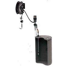 Комплект с насосом 5.51 для бочки 200 л и катушкой, настенный