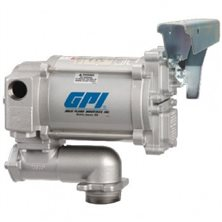 Электронасос M-3130-PO д/ДТ, бензин, керосин, 230В