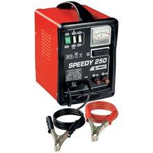 Пуско-зарядное устройство HELVI Speedy 250