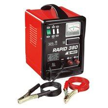 Пуско-зарядное устройство HELVI Rapid 380