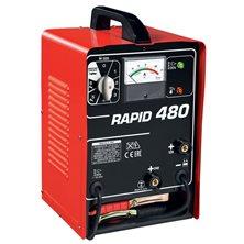 Пуско-зарядное устройство HELVI Rapid 480