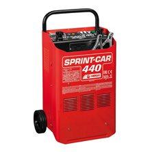 Пуско-зарядное устройство HELVI Sprintcar 440