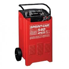 Пуско-зарядное устройство HELVI Sprintcar 540