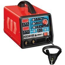 Пуско-зарядное устройство HELVI Digicar 600