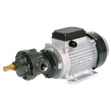 Электрический масляный насос, 230 V - 50 Hz, 50 л / мин