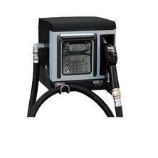 Cube 70 MC - Программируемая топливораздаточная колонка, 70 л/мин