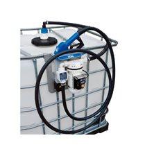 SuzzaraBlue Basic - Перекачивающей блок для перекачки жидкости AdBlue (нижнее подключение)